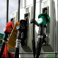 Fuel prices on the local market recorded the second highest average price