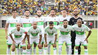 Algeria defeated Kenya 2-0
