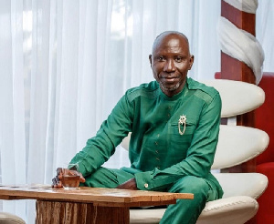 Uncle Ebo Whyte G
