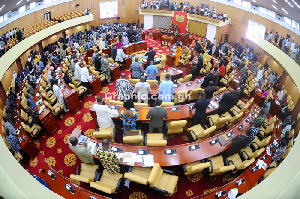 An attempt by Parliament in December 2016 to finally pass the bill hit a snag