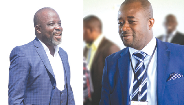 Tension in the air as CAS fails to deliver much-anticipated GFA-Palmer verdict