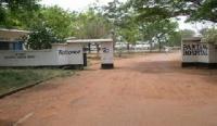 File photo of Patang Hospital