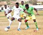 'All the teams are beatable' - King Faisal forward Kwame Peprah