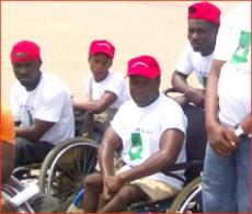 Disability  Ghana