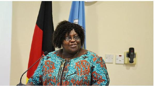 I'll serve Ghana – New SC judge Mensah Bonsu