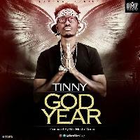 Tinny 'God year'