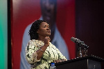 December 7: Vote NDC to secure the future of Ghana – Naana Jane