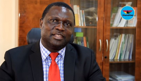 Yaw Osei Adutwum is Deputy Minister of Education