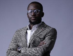Foster Awintiti Akugri, author