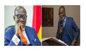Yeboah Dame   Otchere Darko