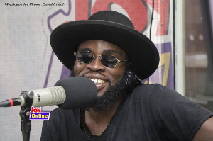 M.anifest refutes claims that he dissed Stonebwoy in 'Yawa no dey' song