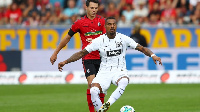 Kevin Prince Boateng is on the verge of joining Serie A side Sassuolo