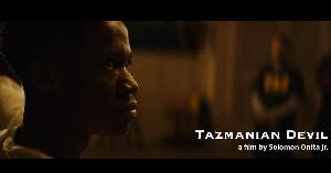 Abraham Attah stars in Nigerian-American film