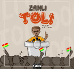 Zanli joins 'Save Atewa' campaign, talks politics on new song 'Toli'