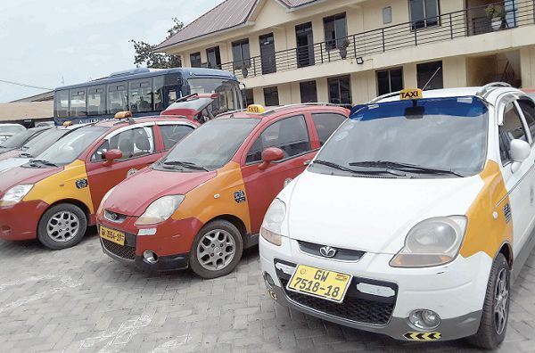 'No taxis allowed' policy at state institutions, others causing us to lose business – Cooperative Transport Association