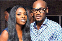 2Baba and wife Annie