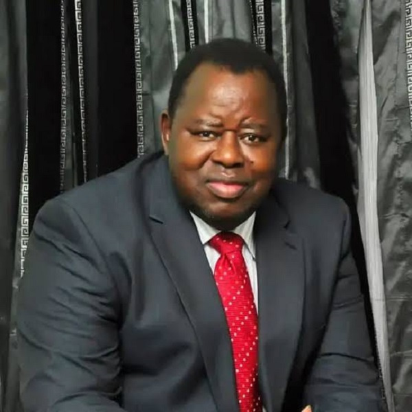 The late Rev. Stephen Akinola was General Superintendent of Redemption Worldwide Ministries