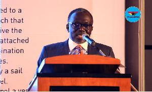 Prof. Douglas Boateng