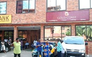 Gold Coast Demo