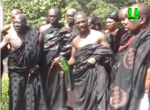 Fiapre Traditional Council