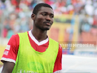 Bennett Ofori could head to Aduana Stars