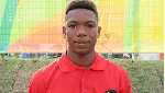 Abeiku Jackson finished 7th in Thursday's final of the men's 50m butterfly