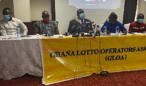 The Association has served a 2-week notice to govt to solve all private sector lotto issues