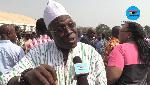 Tamale Central MP, Inusah Fuseini