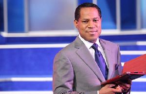 Pastor Chris Oyakhilome2