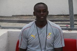 Michael Osei to quit Star Madrid as head coach