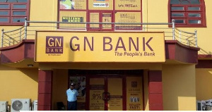 GN Bank was one of the banks declared insolvent by the Bank of Ghana