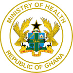 Logo of Ministry of Health