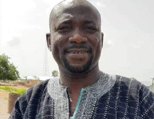 Alhaji Seidu Imoro, Damongo NDC Chairman