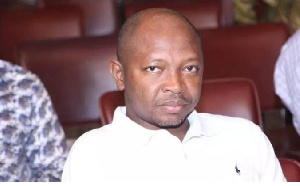 Former Member of Parliament for Kumbungu, Ras Mubarak