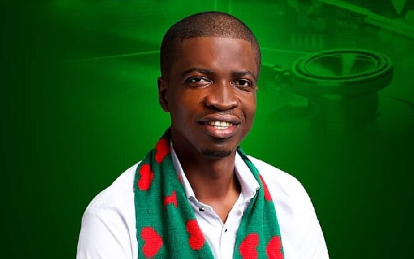 NDC PC detained, four arrested over plot to kill Agona West MP