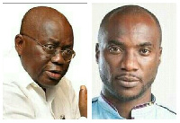 Kwabena Kwabena was left out of the 50 tourism ambassadors appointed by the ministry of tourism