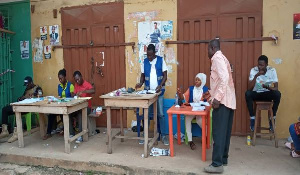 Assembly Elections 1
