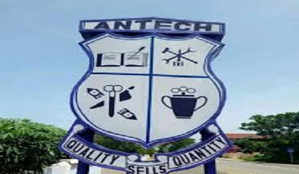 Anlo Technical Institute in infant state, though 57 years -  Principal