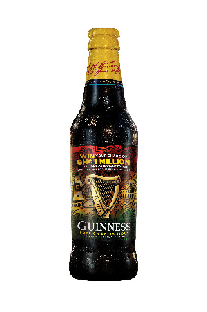 Guiness 1m