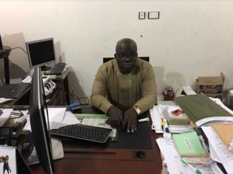 NPP MPs who voted for Alban Bagbin should resign - Presidential staffer
