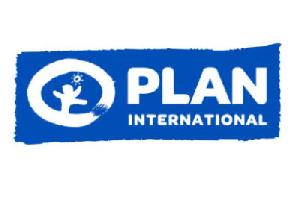 Logo of Plan International Ghana