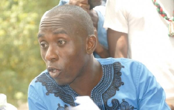 Mr Ernest Owusu Bempah