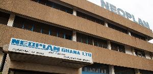 Neoplan Ghana Limited21212