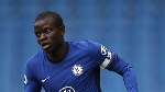 Kante could have played for Mali
