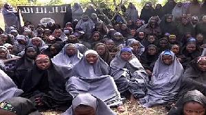 Nigerian Chibok Girls Abducted