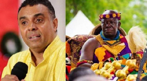 Some social media users have poked holes on the apology letter issued to Otumfuo by Bishop Dag