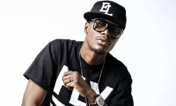 Our pace is hindering us from competing on global stage - EL on music industry