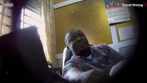 Dr Paul Kwame Butakor University Of Ghana