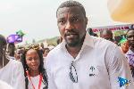 Ayawaso West Wuogon Parliamentary Candidate, John Dumelo