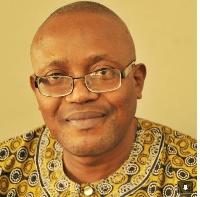Nigerian trade unionist and human rights activist, Owei Lakemfa